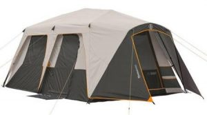 Bushnell Instant Cabin Camping Tent