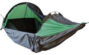 Clark Vertex 2 Person Camping Hammock Tent