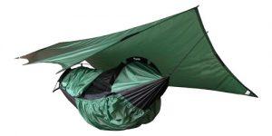 Clark NX-270 4 Season Camping Hammock Tent