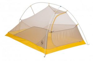 Big Agnes Fly Creek Ultralight Backpacking Tent