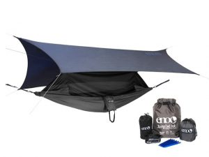 ENO JungleLink Backpacking Hammock Tent