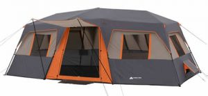 Ozark Trail 12 Person Instant Cabin Camping Tent