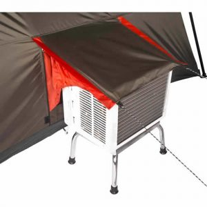 Tent Air Conditioner Port  sc 1 st  Outsider Gear & Tent Air Conditioner Set Ups for Camping - March 2018 - Outsider Gear