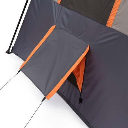 Ozark Trail Tent Air Conditioner Port