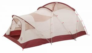 Big Agnes Flying Diamond Tents