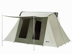 Kodiak Canvas Tent