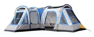 Tahoe Gear Gateway 12 Person Camping Tent