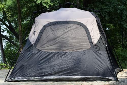 Camping Tent no Rain Fly