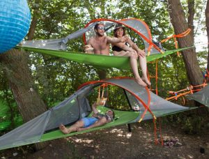 Tentsile Connect Hanging Tree Tent