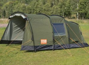 CRUA Insulated Camping Tent