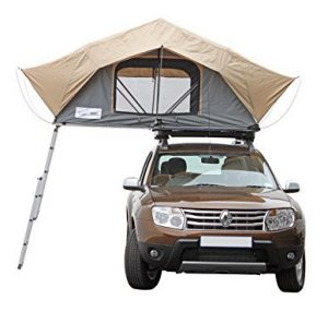 Feather Lite Roof Top Tent