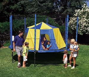 Jumpsport Trampoline tent