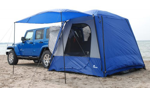 Napier Sportz SUV Tent