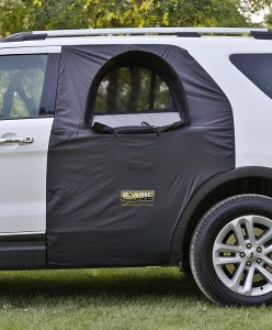 Overnighter Car SUV Tent
