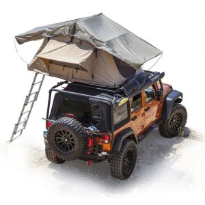 Smittybilt Roof Top Tent