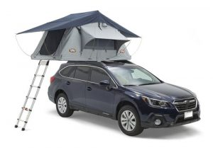 Tepui Explorer Series Kukenam 3 Roof Top Tent