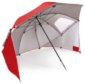 Sport-Brella Beach Umbrella Tent