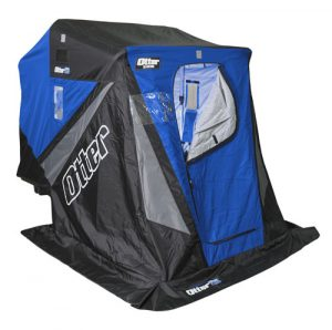 Otter XT Cottage Ice Shelter