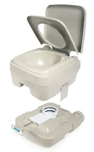 Camco Camping Toilet