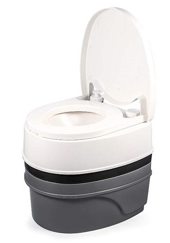 Camco Premium Camping Toilet