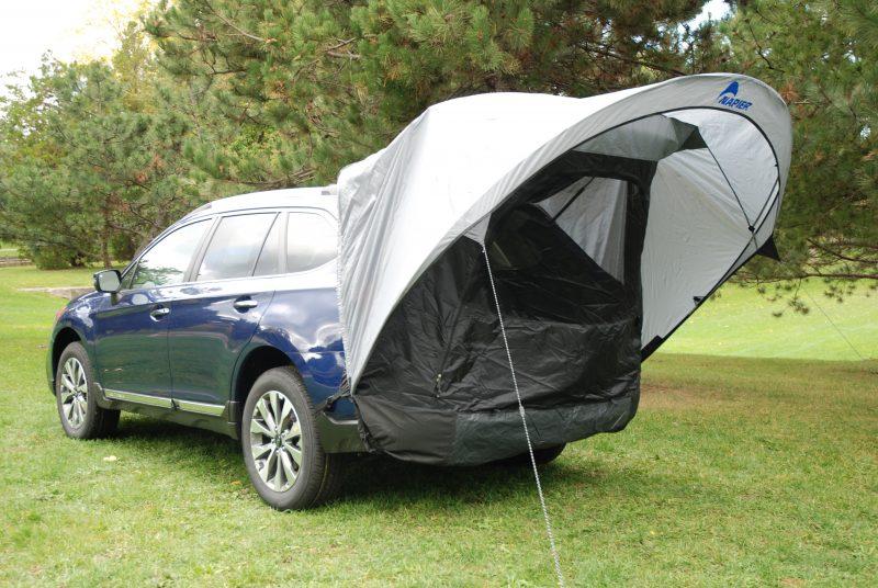 Napier Sportz Cove SUV Tent