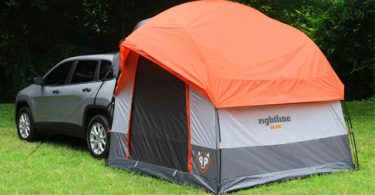 Rightline Minivan Camping Tent