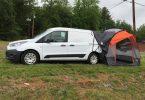 Rightline Gear Van Tent