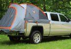 Rightline Gear Truck Tent