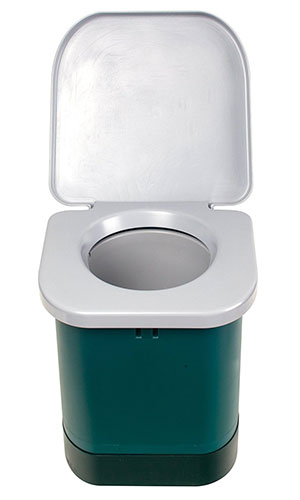 Stansport Portable Toilet