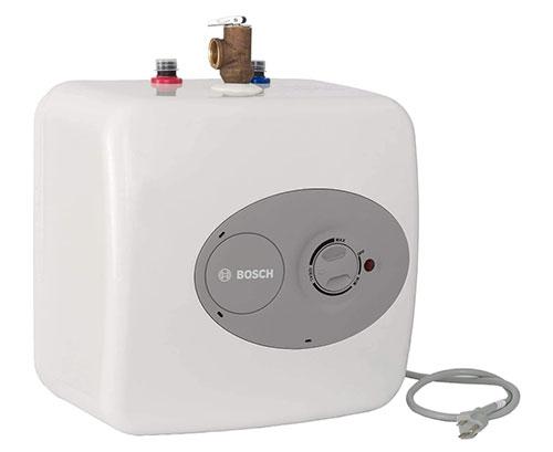 Bosch Camper Water Heater