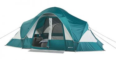 Ozark Trail 8 Person tent