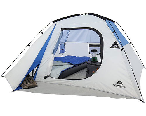 Ozark Trail Dome Tent