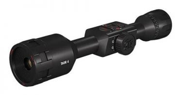 ATN ThOR-4 Smart Thermal Rifle Scope