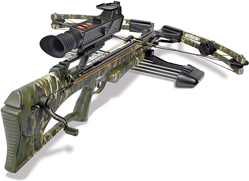 Night Vision Crossbow Scope