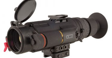 Trijicon REAP-IR 35mm Mini Thermal Riflescope
