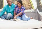 Camping Mattress for Couples