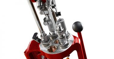 Hornady Progressive Reloading Press