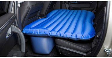 Truck- Back Seat Mattress