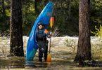 Dry Suit Kayak