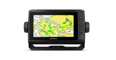 GPS Fish Finder