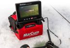 Underwater Ice Fishing Camera