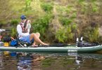 Kayak for Bass Fishing