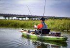 fishing kayak under 1000