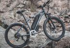 Electric Trail Bike
