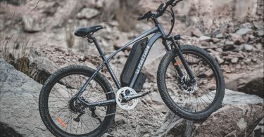 Electric Trail Bike